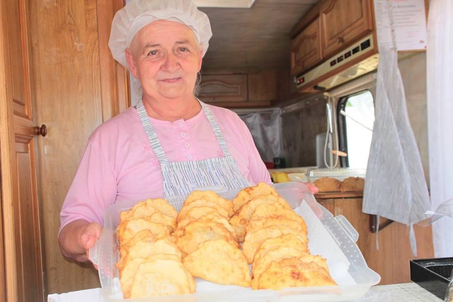 Zostań wystawcą na kulinarnym festiwalu trzech regionów!