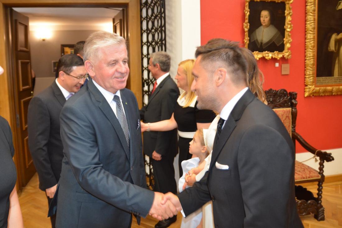Republika Słowenii otworzyła konsulat w Lublinie