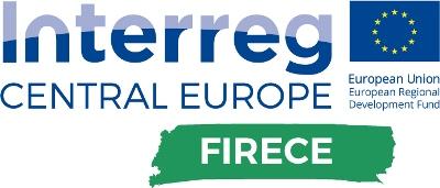 FIRECE logo