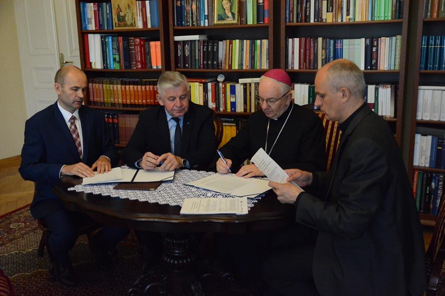 e-Kościół, czyli Archidiecezja Lubelska bliżej wiernych