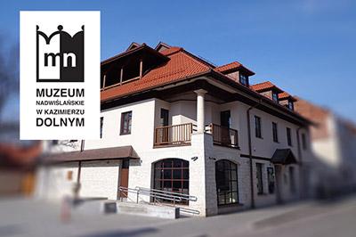 Muzeum Nadwiślańskie w Kazimierzu