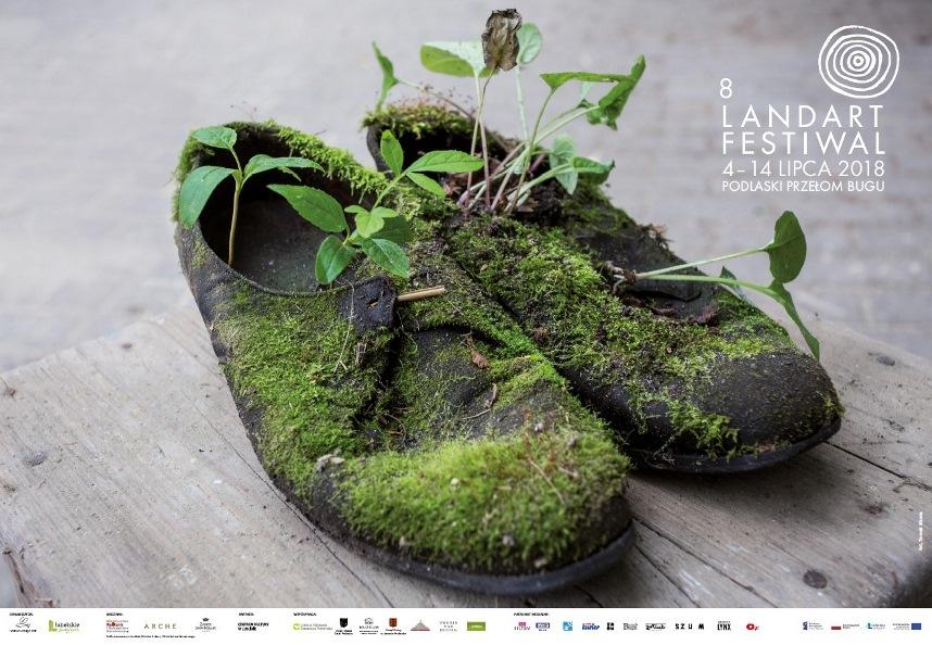 8 Lubelski Land Art Festiwal
