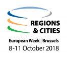 Rejestracja na Europejski Tydzień Regionów i Miast otwarta