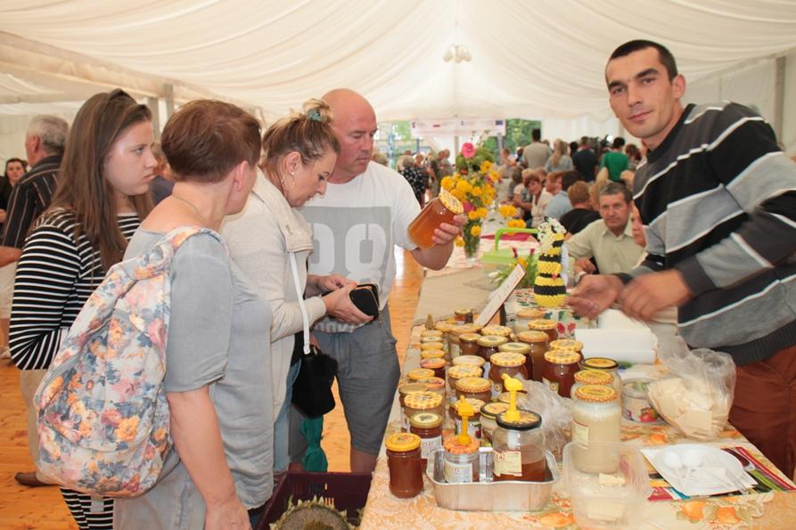 Lubelskie dziedzictwo kulinarne w Nałęczowie
