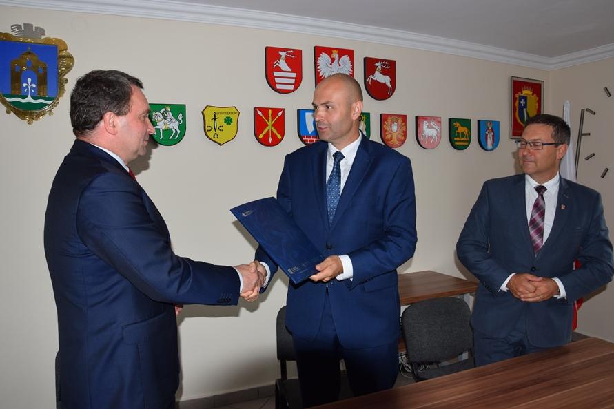 e-szpital w Kraśniku i Radzyniu Podlaskim