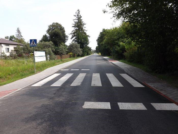 """Nabór Wniosków PROW 2014-2020 """"Budowa lub modernizacja dróg lokalnych"""""""