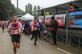 "Druga edycja biegu ""Polish Run"" w Brukseli"