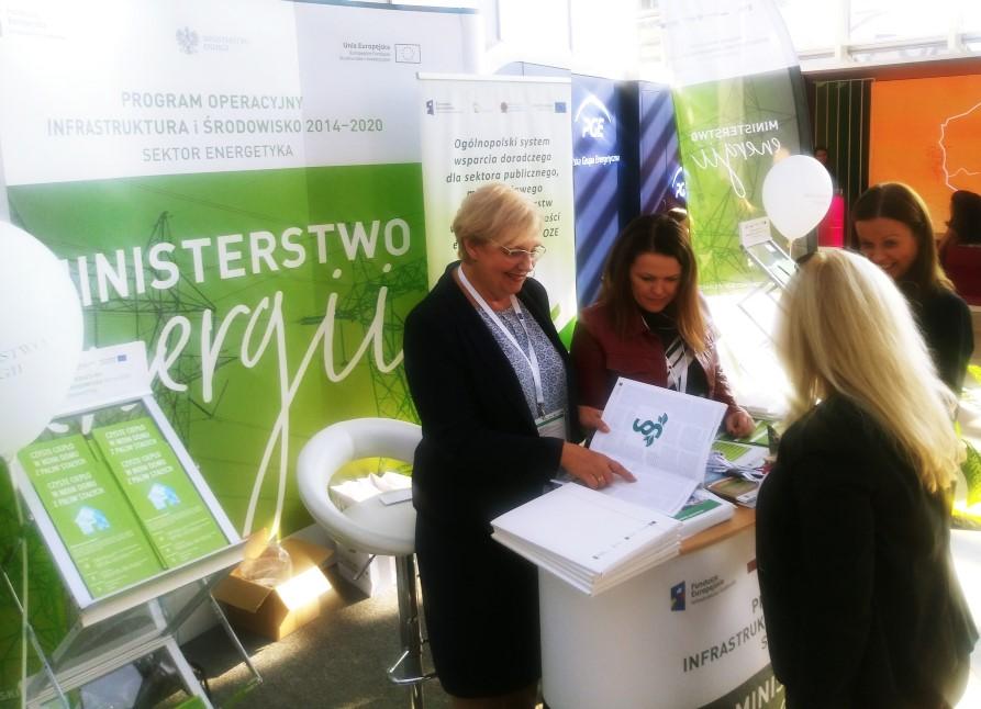 IV Ogólnopolski Szczyt Gospodarczy OSG 2018
