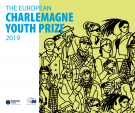 Zapraszamy do aplikowania o Europejską Nagrodę dla Młodzieży im. Karola Wielkiego 2019