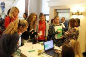 Rejestracja uczestników konferencji