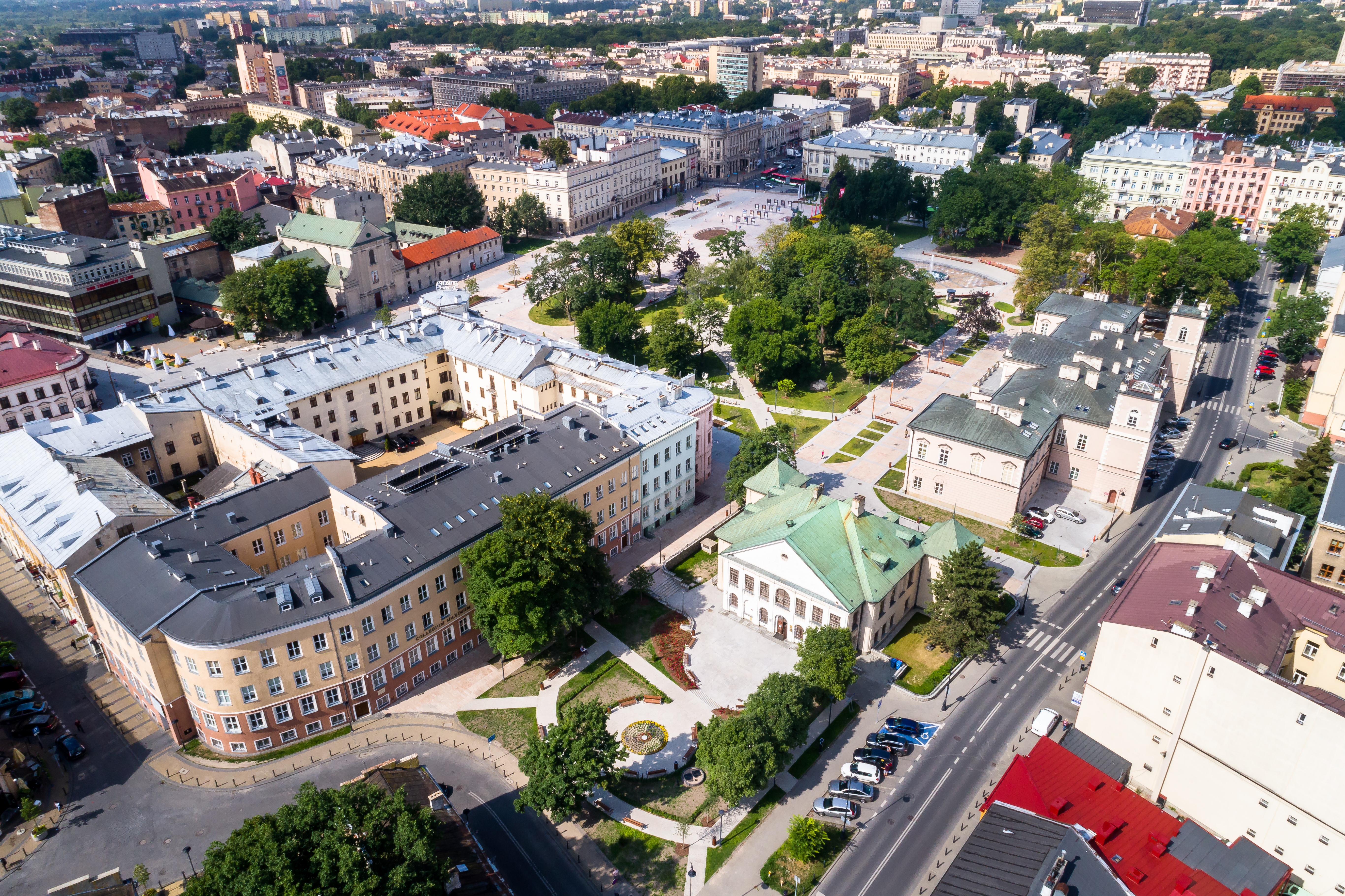 Tak zbudowaliśmy i będziemy budować województwo lubelskie
