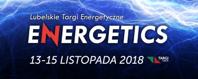 Banner Targi Energetyczne MTL, foto. Targi Lublin S.A.