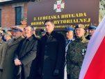 """W województwie mamy już ponad trzy tysiące """"Terytorialsów"""""""
