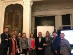Spotkanie dyskusyjne nt. publicystyki Leopolda Ungera w Domu Polski Wschodniej