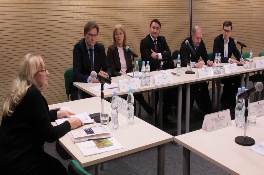 Posiedzenie Doraźnego Zespołu Roboczego ds. Regionalnej Koalicji w Walce z Szarą Strefą WRDS WL