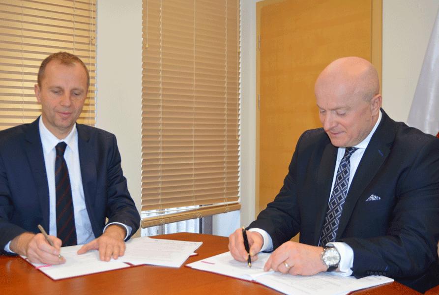 Kolejne umowy na rewitalizacje miast podpisane