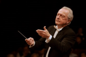 Wyjątkowy koncert na 75. urodziny lubelskiej filharmonii