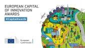 Komisja Europejska ogłosiła konkurs na Europejską Stolicę Innowacji – do wygrania nawet milion euro