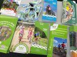 Promocja szlaku rowerowego Green Velo i oferty turystycznej na targach w Gandawie