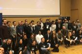 Startupy z całej Europy w Lubelskim Parku Naukowo-Technologicznym