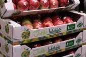 Lubelskie jabłka ruszają w Polskę