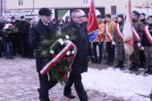 Obchody 79. rocznicy masowych deportacji PolakĂłw na Sybir