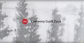 Czerwony Guzik Życia - logo