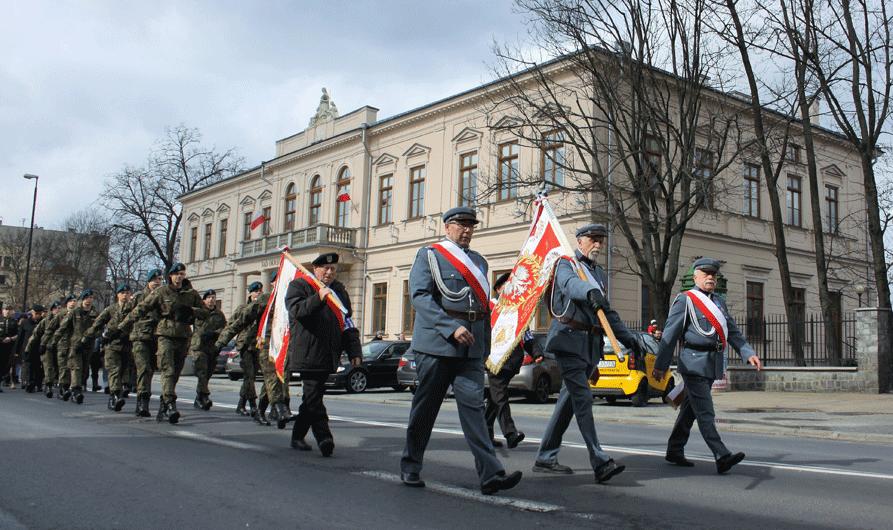 Obchody z okazji imienin Marszałka