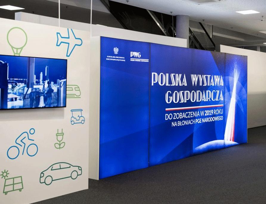 Przedsiębiorco – weź udział w Polskiej Wystawie Gospodarczej!