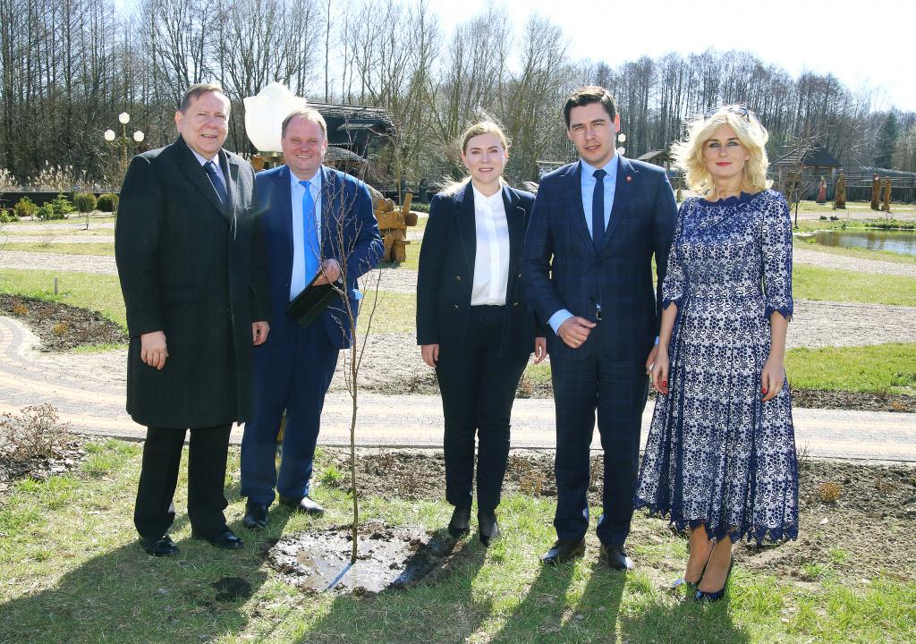 Współpraca transgraniczna Polski i Białorusi