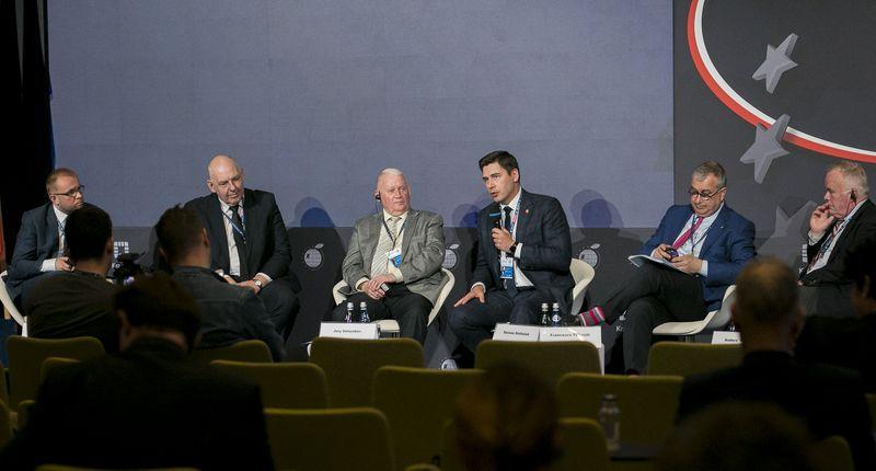 V Europejski Kongres Samorządów
