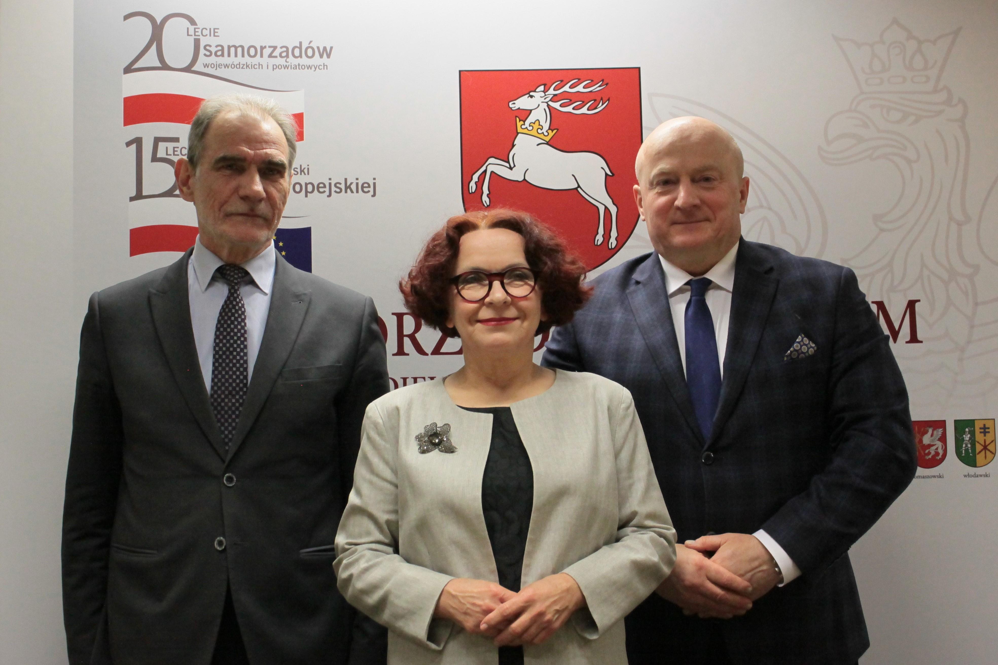 """Zapowiedź """"Samorządowego Forum Województwa Lubelskiego"""""""