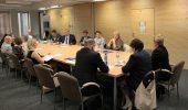 Posiedzenie Rady Działalności Pożytku Publicznego Województwa Lubelskiego