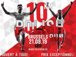 Zapraszamy do udziału w III edycji Polish Run w Brukseli – rejestracja otwarta