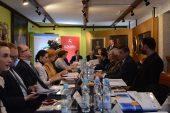 Wspólne posiedzenie Zarządów Województw Podkarpackiego i Lubelskiego