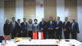 Delegacja z Prowincji Henan z wizytą w Lubelskim