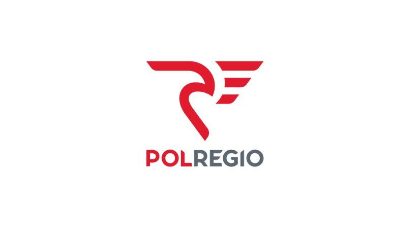 Logo POLREGIO