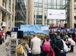 Lubelska oferta turystyczna w Radzie Unii Europejskiej