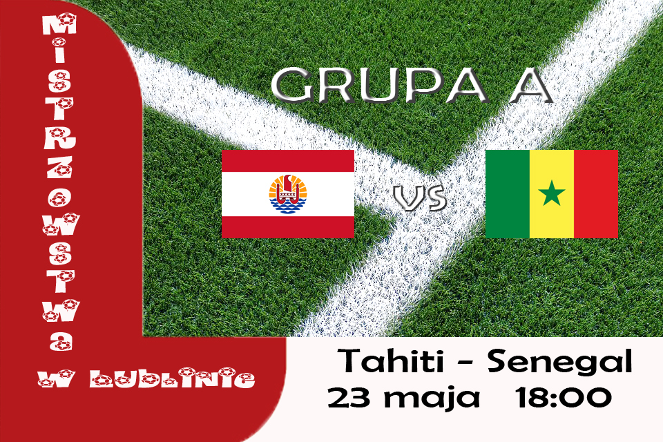 Mistrzostwa Świata FIFA U-20 w Lublinie