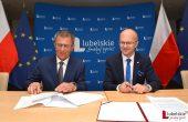 """Podpisanie umowy o współpracy oraz konferencja """"Instrumenty wsparcia dla przedsiębiorców"""""""