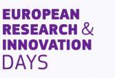 Europejskie Dni Badań i Innowacji, 24-26 września 2019 r., Bruksela