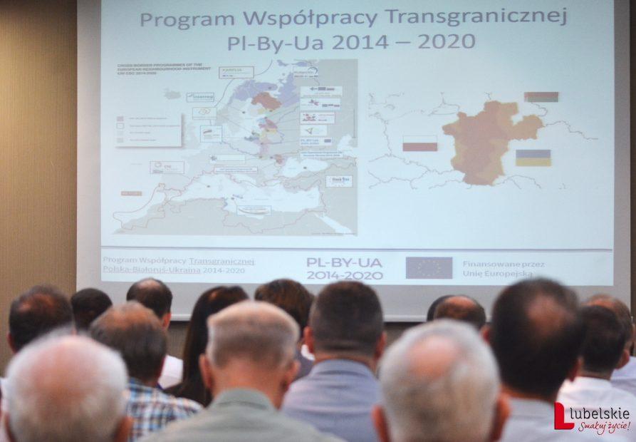 """Międzynarodowa konferencja """"Poprawa jakości infrastruktury drogowej"""""""