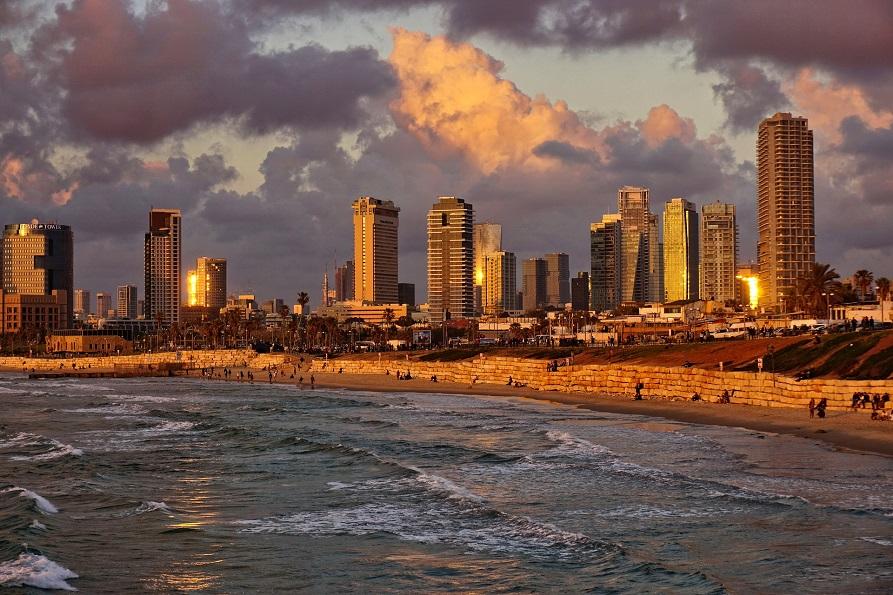 Nabór przedsiębiorstw na misję gospodarczą do Tel Awiwu, 17-20 września 2019 r.