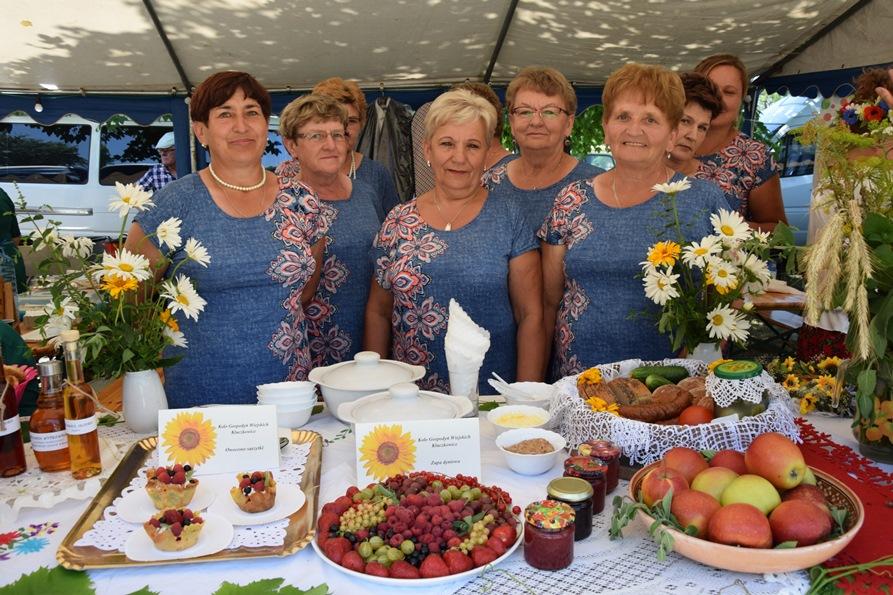 Święto Produktu Lokalnego w Opolu Lubelskim