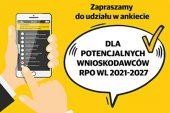 Ankieta dotycząca przyszłej perspektywy finansowej 2021-2027