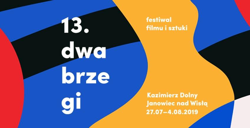 13. Festiwal Filmu i Sztuki Dwa Brzegi