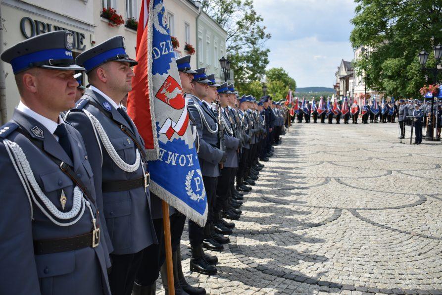 100. rocznica powołania Policji Państwowej