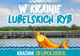 Na ryby do Kraśnika!