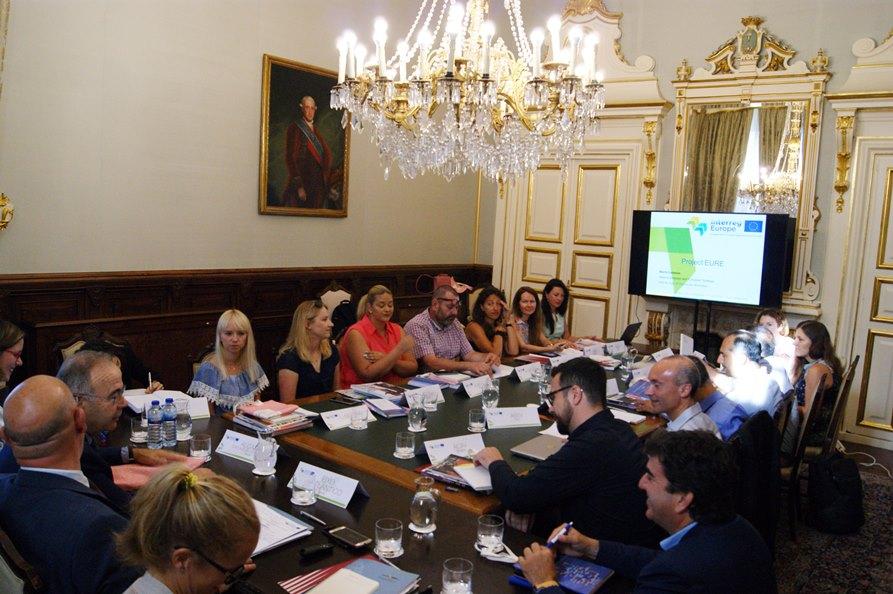 Usprawnijmy politykę miejską – projekt EURE
