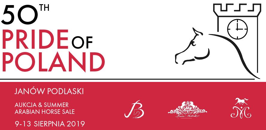 Pride of Poland 2019 w Janowie Podlaskim